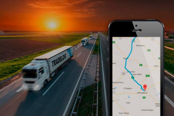 impacto tecnológico para empresas de logística
