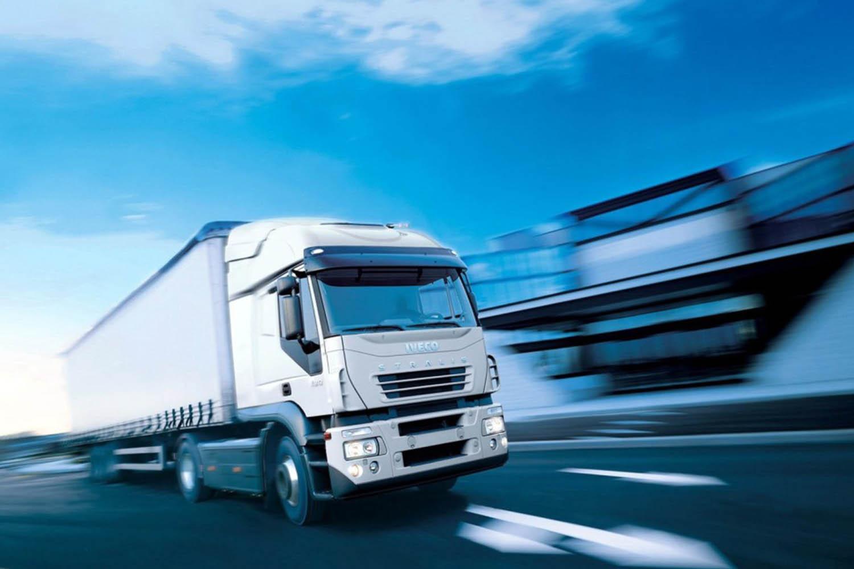 mejorar la eficiencia energética en el transporte de carga