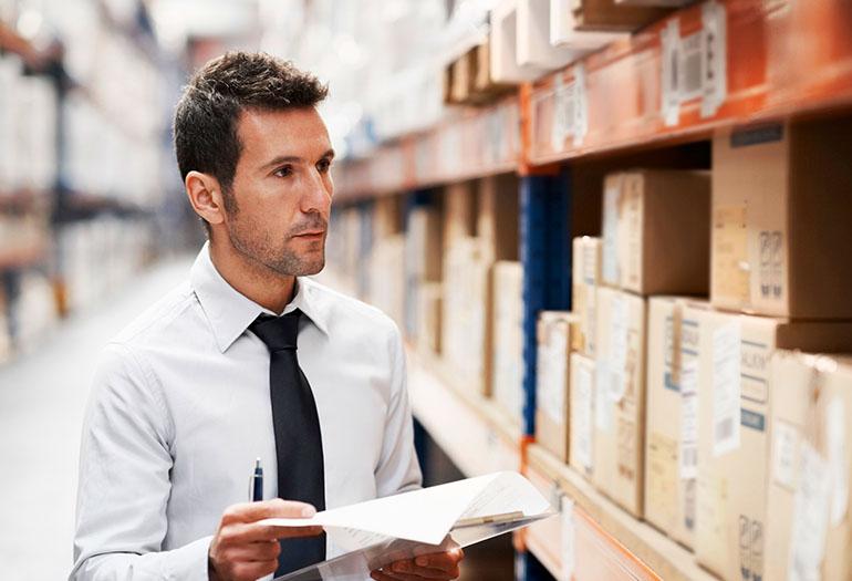 controles de calidad en los servicios logísticos
