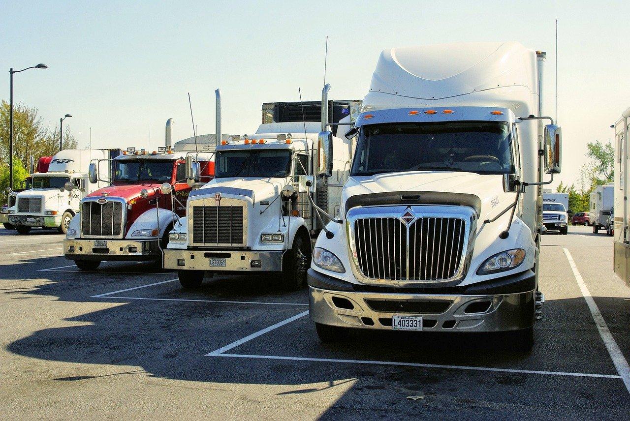 sistema de gestión de flota vehicular