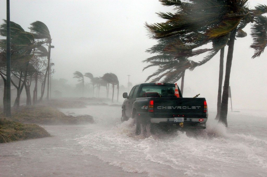 Transporte y cambio climático