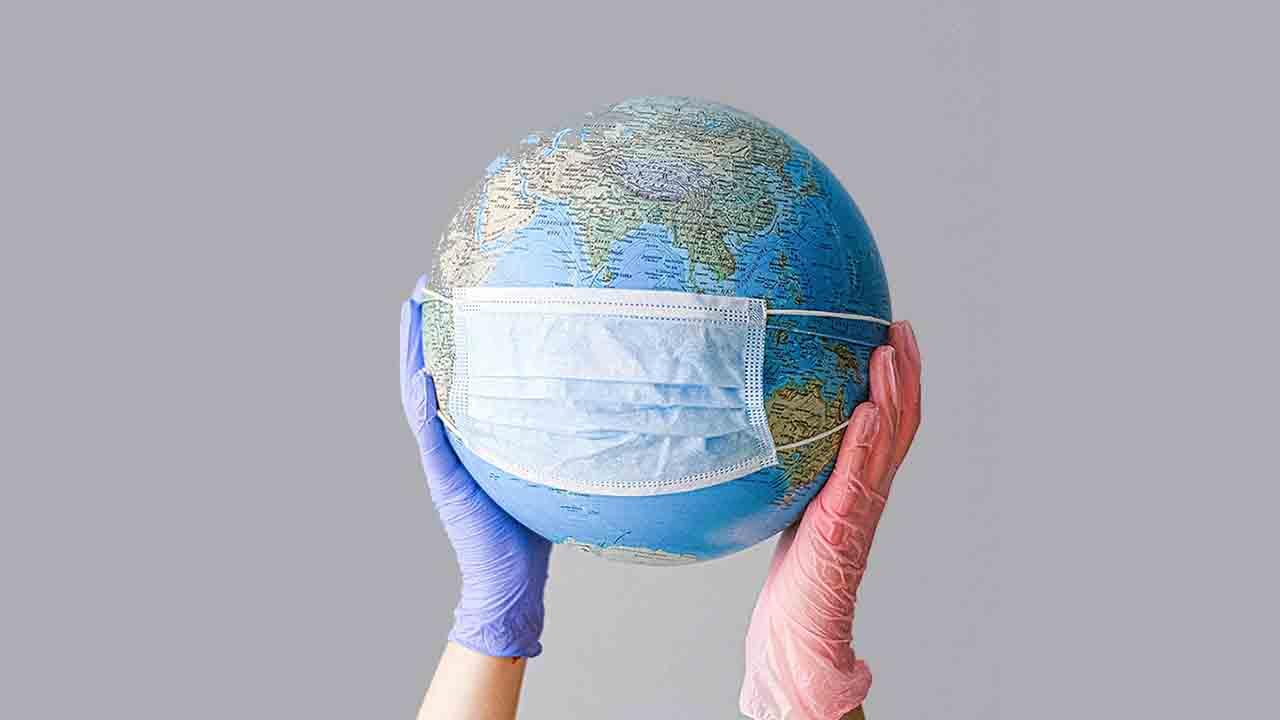 evitar la contaminación del transporte en la pandemia
