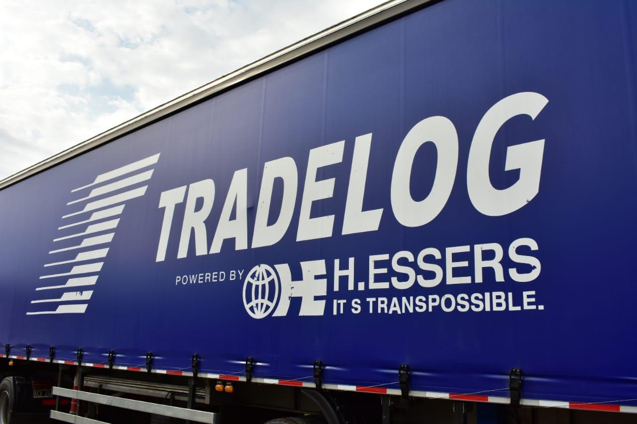 Tradelog: marketing y logística