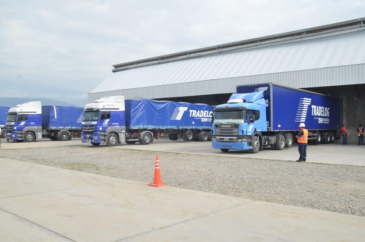 Cross-docking para mejorar la gestión de logística y almacenes